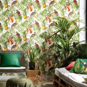 Erismann Paradisio Toucan