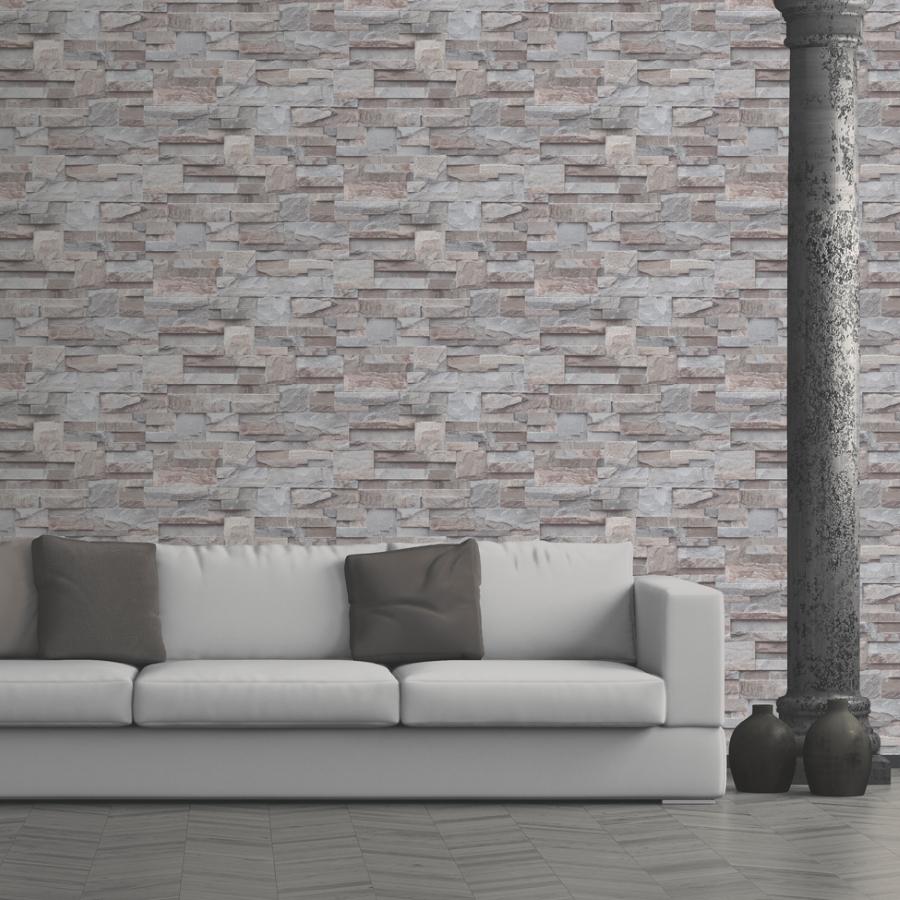 LR 161502 Natural Slate Grey RS