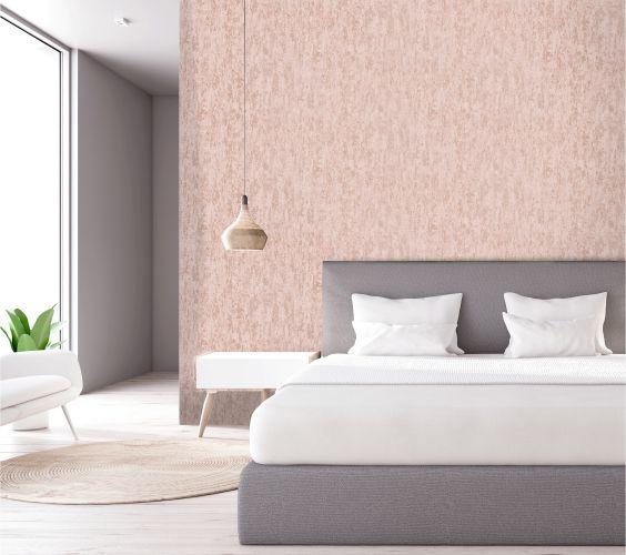 Holden Industrial Texture Blush 12841 Wallpaper Central